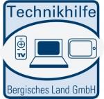 Firmenlogo vom Unternehmen Technikhilfe Bergisches Land GmbH aus Wuppertal (150px)
