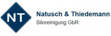 Firmenlogo vom Unternehmen Natusch & Thiedemann Siloreinigung GbR aus Steinhöfel (220px)