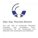 Firmenlogo vom Unternehmen Sachverständigenbüro Simsch aus Coesfeld (150px)