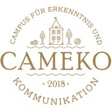 Firmenlogo vom Unternehmen Cameko GmbH aus Köln (220px)
