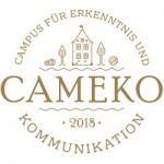 Firmenlogo vom Unternehmen Cameko GmbH aus Köln (150px)