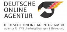 Firmenlogo vom Unternehmen Deutsche Online Agentur GmbH aus Berlin (220px)