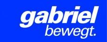 Firmenlogo vom Unternehmen Gabriel Transport AG aus Luzern (220px)