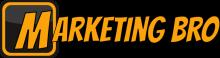 Firmenlogo vom Unternehmen Marketing Bro - Online Marketing Berater & Webdesigner aus Leipzig (220px)