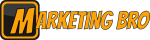 Firmenlogo vom Unternehmen Marketing Bro - Online Marketing Berater & Webdesigner aus Leipzig (150px)