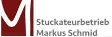 Firmenlogo vom Unternehmen Stuckateur Schmid aus Frankenhardt (220px)
