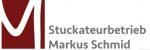 Firmenlogo vom Unternehmen Stuckateur Schmid aus Frankenhardt (150px)