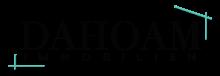 Firmenlogo vom Unternehmen Dahoam Immobilien GmbH aus Oberhaching (220px)