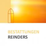 Firmenlogo vom Unternehmen Bestattungen Reinders aus Mönchengladbach (150px)