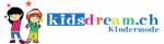 Firmenlogo vom Unternehmen KidsDream.ch AG aus Stäfa (150px)