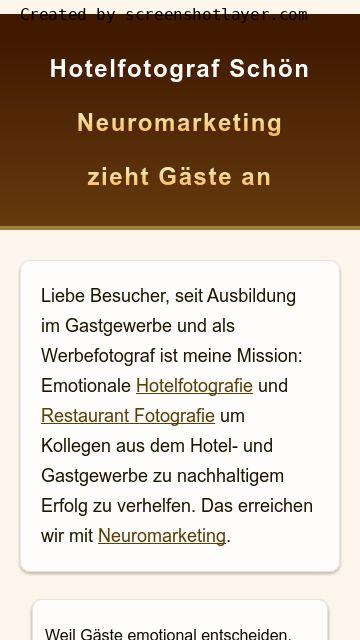 Hotelfotografie Hotelfotograf Schön aus Pforzheim