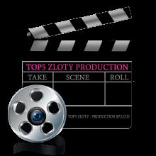Firmenlogo vom Unternehmen Top5Zloty Production aus Berlin (220px)