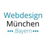 Firmenlogo vom Webdesign München (150px)