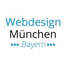 Firmenlogo vom Webdesign München (220px)