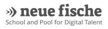 Firmenlogo vom Unternehmen neuefische GmbH aus Hamburg (220px)
