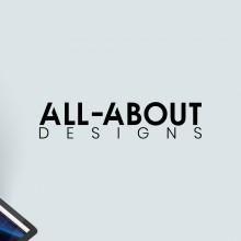 Firmenlogo vom Unternehmen ALL-ABOUT GmbH aus Mannheim (220px)
