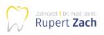 Firmenlogo vom Unternehmen Zahnarztpraxis Dr. Rupert Zach aus Neutraubling (150px)